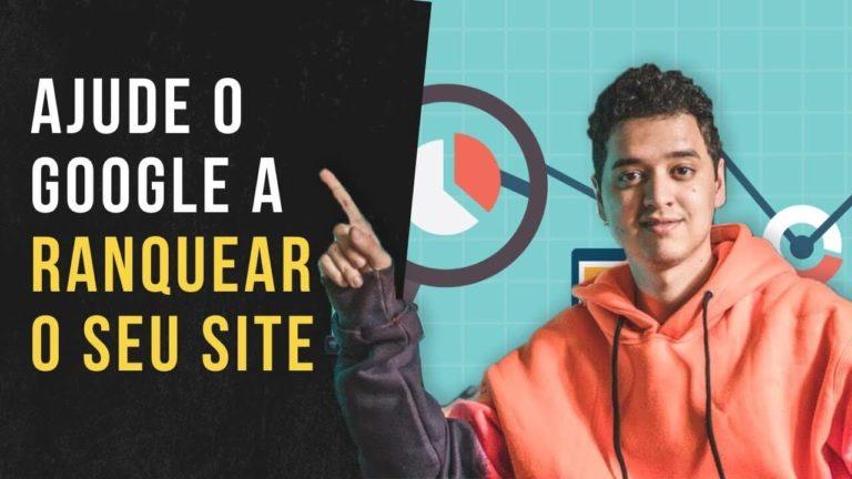 Como rankear seu site no Google? Uma sacada indispensável!